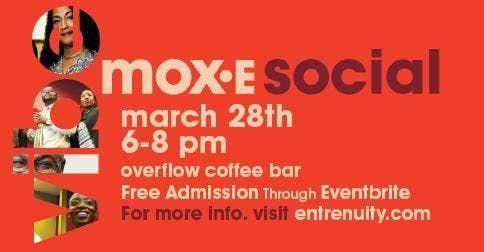 Vibe Mox.e Social