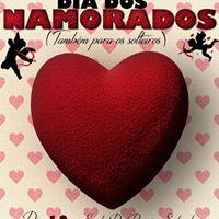 Festa do dia dos Namorados