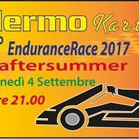 7 Endurance Race aftersummer