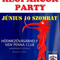 RGI ARCOK PARTY