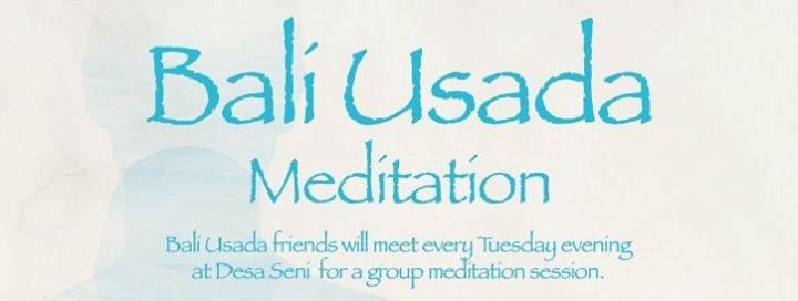 Bali Usada Meditation