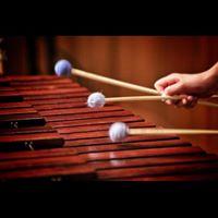 J. S. Bach - Marimba Concert