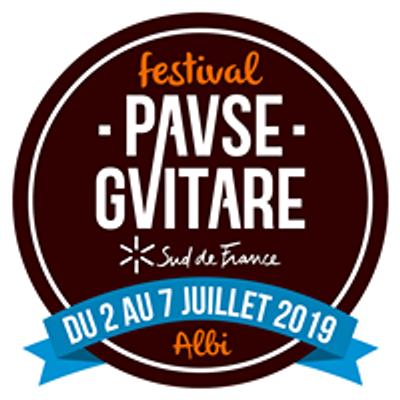 Festival Pause Guitare Sud de France