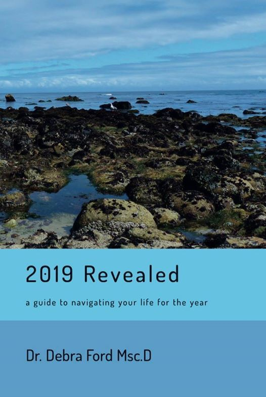 2019 Revealed - a guide to navigating your life