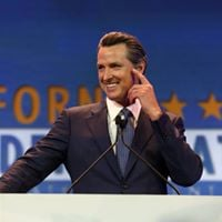 Placer County Meet &amp Greet with Lt. Governor Gavin Newsom