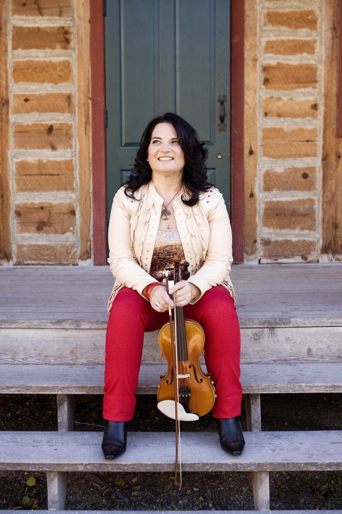 National Fiddling Day Concert with Patti Kusturok Jeremy Rusu The Chaisson Trio fiddlerlouise & co.  Gary Chipman