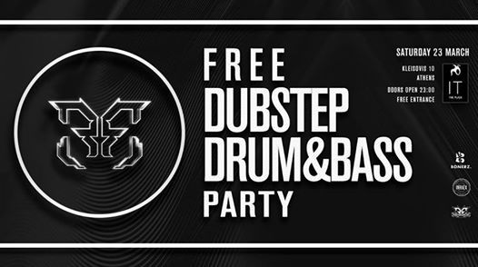 Free Dubstep  Drum&Bass  It the place
