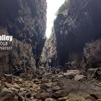 Sandhan Valley Trek - Batch 4
