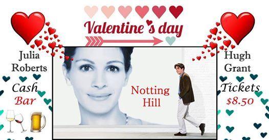 Valentines Day Movie Special