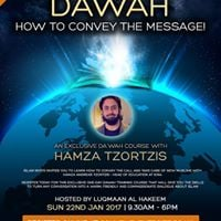 Dawah - How to Convey The Message