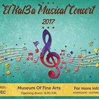 El Kal3a Musical Concert 2017