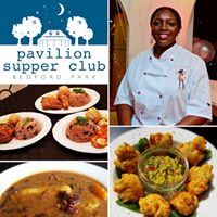 A Jamaican Feast by Sachas Kitchen