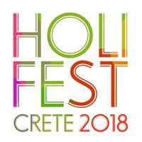 Holi Fest Crete