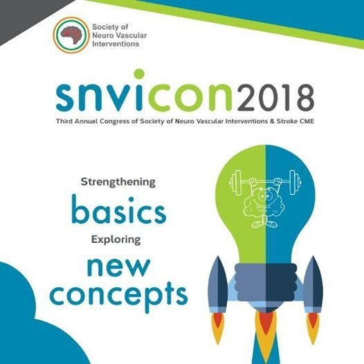 Society of Neuro Vascular Intervention Conference (SNVICON2018)