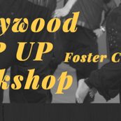 Bollywood Pop Up Workshop Foster City