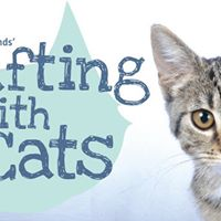 Crafting with Cats