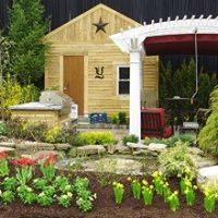 Capital District Garden &amp Flower Show