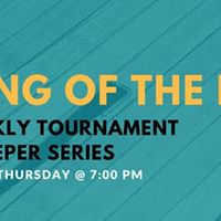 King of the Hill Sweeper Series