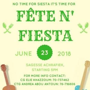 Fte n Fiesta