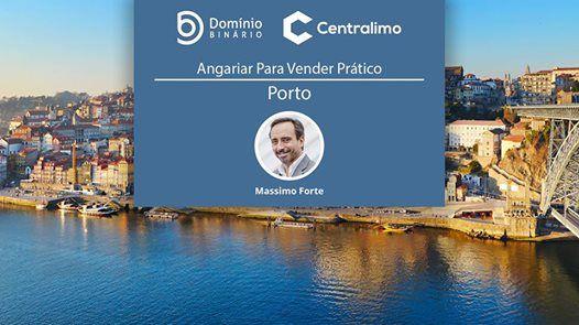 Angariar Para Vender Prtico - Porto - Massimo Forte