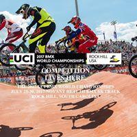 2017 BMX World Championships
