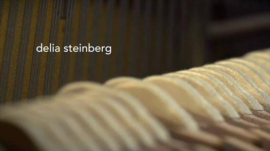 38th Delia Steinberg International Piano Competition