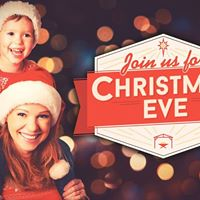 Christmas Eve Services - Riverdale