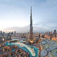 Dubai Shopping Festival 4N5D starting at Rs.20000-