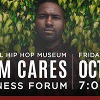 UHHM Cares - A Mental Health and Wellness Forum
