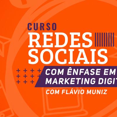 Curso Redes Sociais com nfase em Marketing Digital em So Paulo