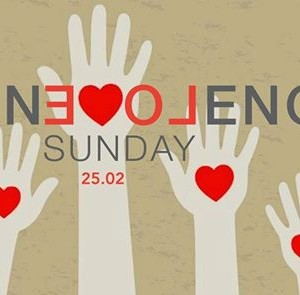Benevolence Sunday