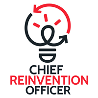 Chief Reinvention Officer