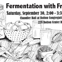 Fermentation with Friends