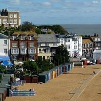 Broadstairs monthly meander