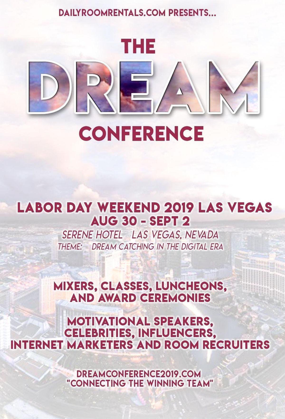 93 Conferences in Las Vegas 2019 | Summits in Las Vegas | LV events