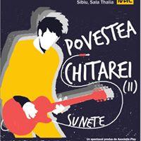Povestea Chitarei (II) - Sunete Sibiu Guitar Meeting
