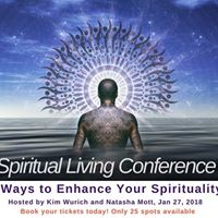 Spiritual Living Conference