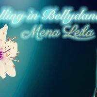 Storytelling in Bellydance by Mena Leila