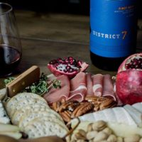D7 Wine Tasting - Kroger Katy