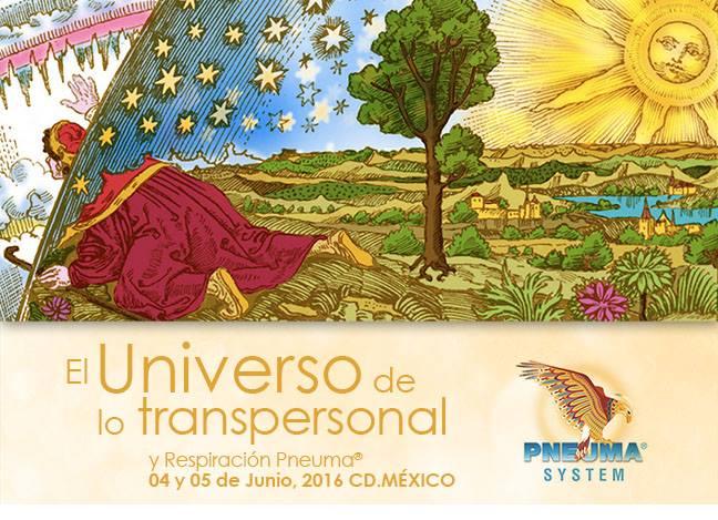 Universo De Lo Transpersonal Módulo 2 De Pneuma System