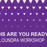 NDIS Are You Ready Caloundra Workshop