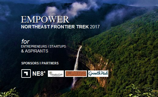 Empower Northeast Frontier Trek