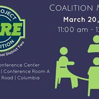 March Coalition Meeting