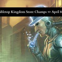 Store Championship  TableTop Kingdom (Hague)