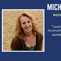 Michelle Hoover Book Talk and Signing