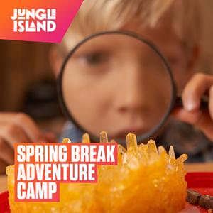 Spring Break Adventure Camp