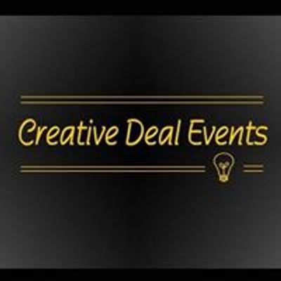 Creative Deal Events