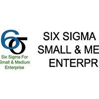 Six Sigma For Small &amp Medium Enterprise