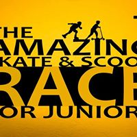 Amazing Skate and Scoot Race for Juniors