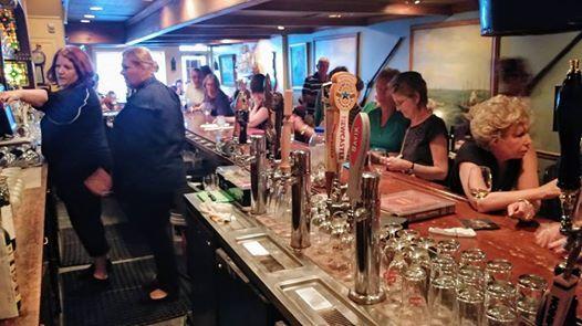 Guest Bartender Night